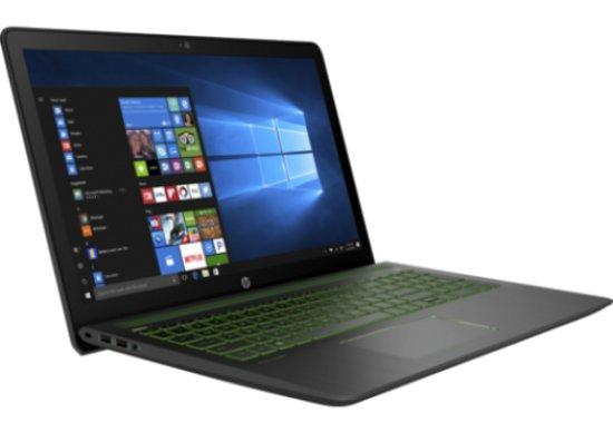 HP Pavilion Power 15-CB012TX Core i5 4GB GFX Gaming Laptop