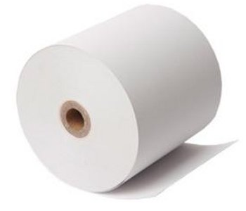 Thermal POS Paper Roll 80 x 50 mm
