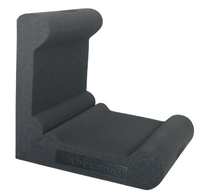 Apex Standard Contour Design Hygienic Seat Foam Price Bangladesh