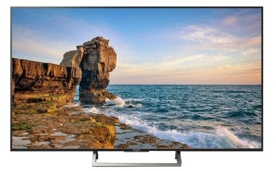Sony Bravia X7000E 4K UHD Wi-Fi 43 Inch Smart Android TV