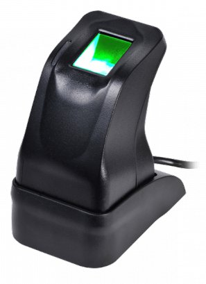 ZKTeco ZK-4500 USB ZK Optical Sensor Fingerprint Terminal