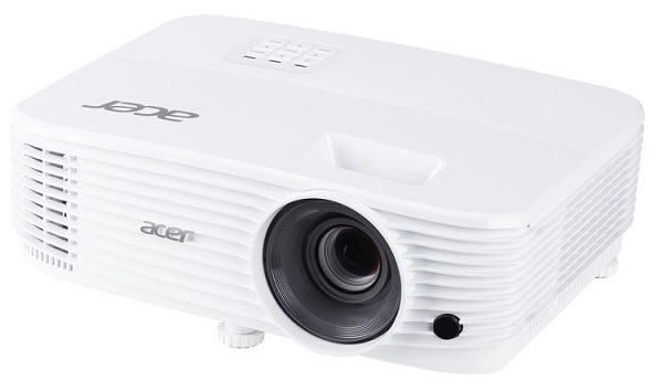 Acer P1150 3600 Lumens SVGA Professional Projector
