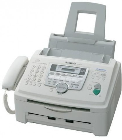 Panasonic KX-FL612 High Performance Laser Fax Machine