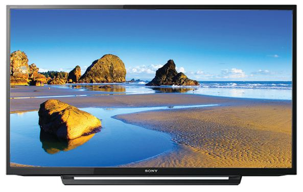 Sony Bravia R35E 40 Inch Full HD Dolby Audio LED Television