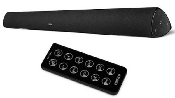 Edifier Cine Sound B3 Bluetooth TV Soundbar