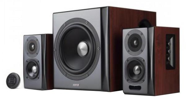 Edifier S350DB Multimedia Bluetooth Wireless Speaker