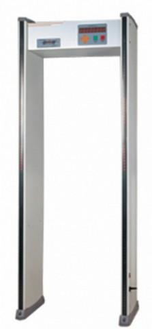 Guard Spirit XYT2101-II Walk Through Metal Detector
