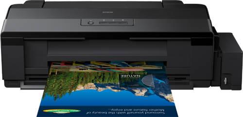 Epson L1800 Color InkJet A3 15 PPM Business Photo Printer