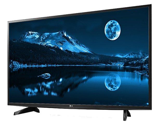 2e3bea64e6d LG 32LJ570U Full HD 32 Inch High Contrast Wi-Fi Smart TV Price Bangladesh    Bdstall
