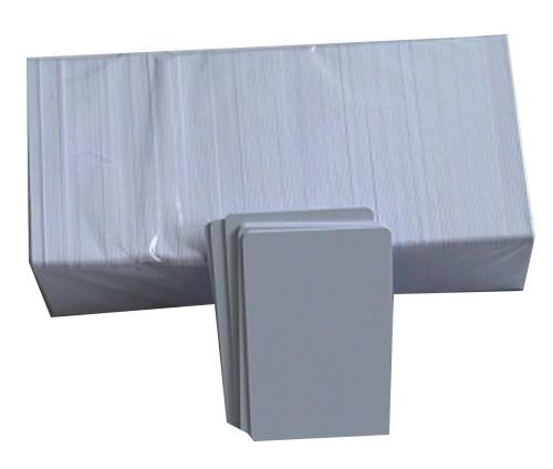 Blank Inkjet Coating Pvc Id Cards For Inkjet Printer Price