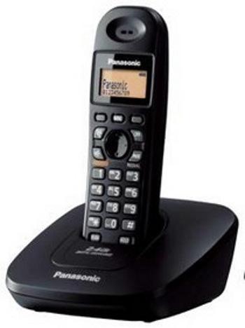 Panasonic KX-TG3612 Digital Cordless Landline Home Telephone