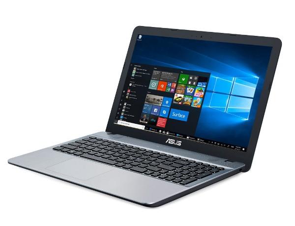 Asus VivoBook Max X441UA Core i3 6th Gen 1TB HDD 14