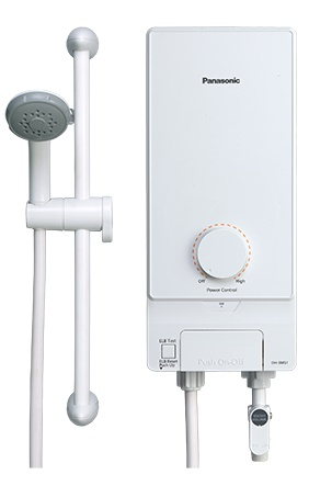 Panasonic Dh 3ms1 Non Jet Pump Home Shower Water Heater