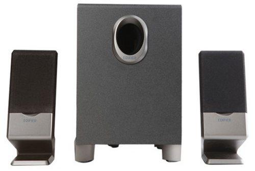 Edifier R101V Wooden Subwoofer 2.1 Multimedia Speaker