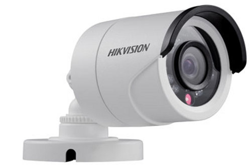 Hikvision DS-2CE16D0T-IRF Weatherproof Bullet Camera