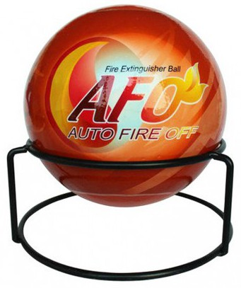 AFO Light Weight Auto Fire Extinguisher Ball