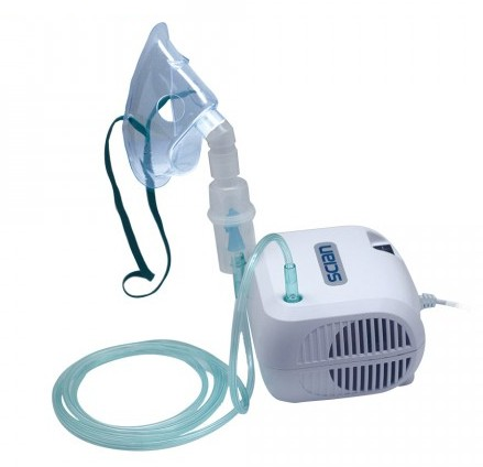Scian Nb 221c Highly Effective Nebulizer Machine Price In