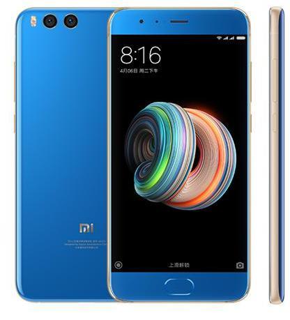 Xiaomi Mi Note 3 Octa Core 6gb Ram 4k Video 4g Lte Mobile Price In Bangladesh Bdstall