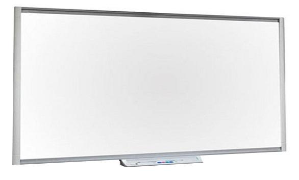 Dopah IWB-5082 Interactive Media Basis Digital Whiteboard