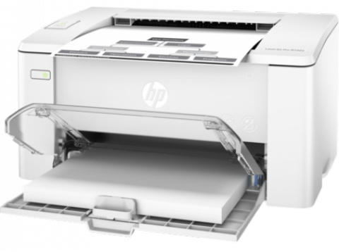 HP LaserJet Pro M102A Hi-Speed 22 PPM Mono Laser Printer