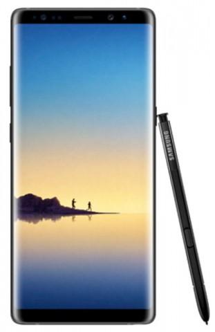 Samsung Galaxy Note 8 6GB RAM 6.3