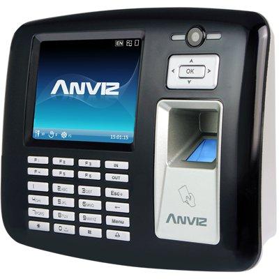 Anviz OA1000 Fingerprint Reader RFID Access Control System
