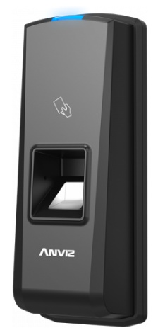 Anviz T5-Pro RFID Time Attendance Access Control System