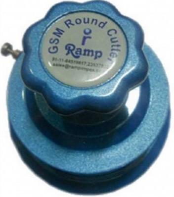 Ramp GSM Round Cutter Aluminum Casting with Locking