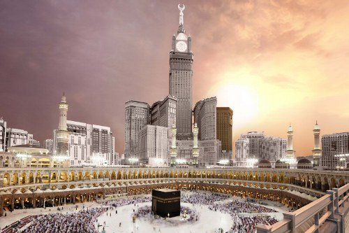 Makkah to Madinah 14 Days Umrah Package with Visa