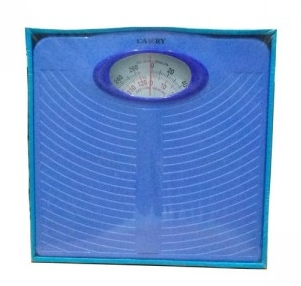 Camry Mechanical Full Metal Personal Weight Scale Machine