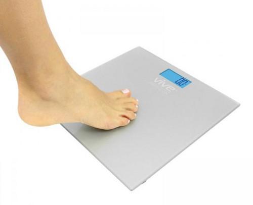 Newlife Digital Weight Scale Machine 180 Kg Max Capacity