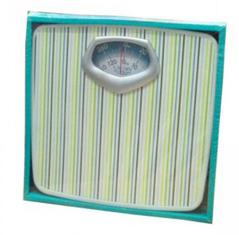 Camry Mechanical Personal Weight Scale