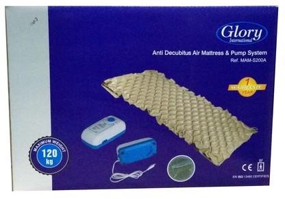 Glory Anti Decubitus Air Mattress And Pump System Price In