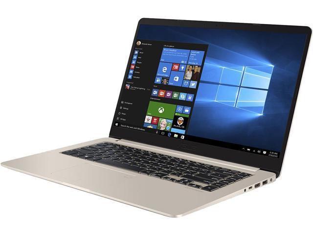 Asus Vivobook S510ua Core I3 7th Gen 4gb Ram 15 6 Laptop Price