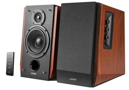 Edifier R1700BT Bluetooth Bookshelf Home Audio Speaker