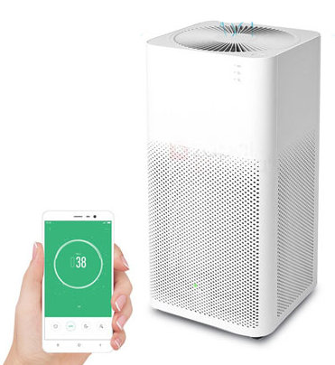 Xiaomi Mi Smart 2nd Generation Auto Cleaning Air Purifier