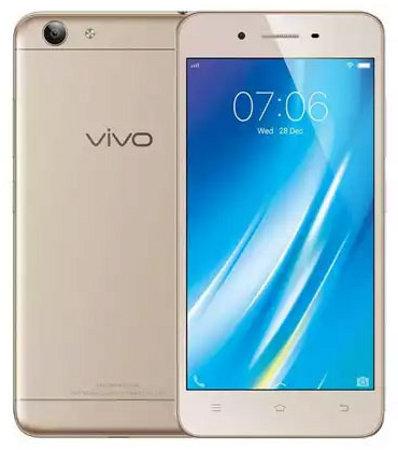Vivo Y53 Quad core 2GB RAM Snapdragon 425 Android Mobile