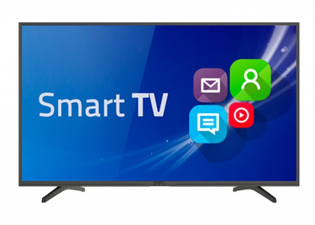 Smart Android 32 Inch Mega Contrast Wi-Fi LED Television