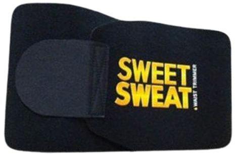 Sweet Sweat Waist Trimmer Belt for Men and Women