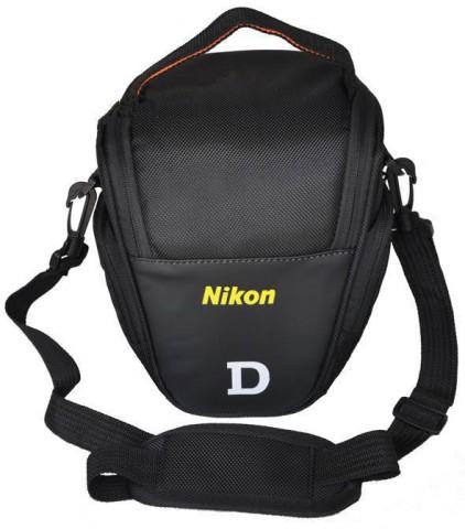 Nikon Triangle DSLR Camera Bag for D300S / D3000 / D3X / D90