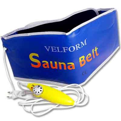 Velform Sauna Heat Belt Safe Weight Loss Tool