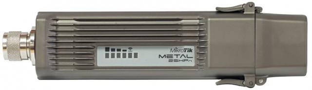 Mikrotik Metal 2 Wi-Fi Access Point with 6dBi Omni Antenna