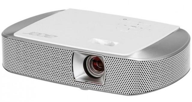 Acer K137i WXGA LED 600 Lumens Multimedia 3D Projector