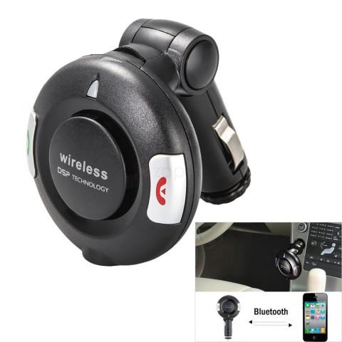 BSR BT-8105 Bluetooth Wireless Handsfree Car Speaker