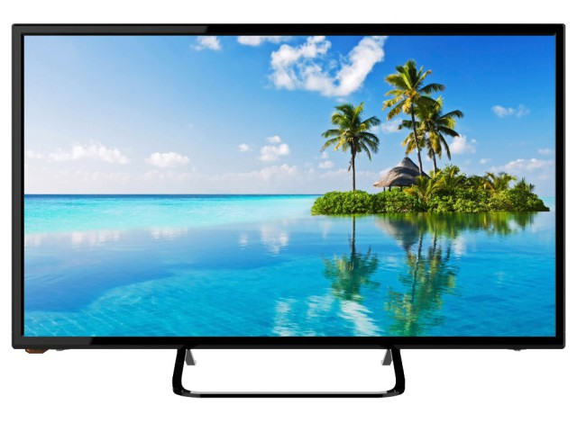 Triton 32 Inch HD HDMI/USB Smart Internet LED Television