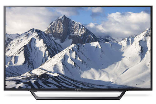 """Sony Bravia W650D Full HD 48"""" WiFi Smart LED Television"""