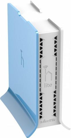 Mikrotik hAP Lite 32GB RAM 2.4 GHz Home Wireless Router