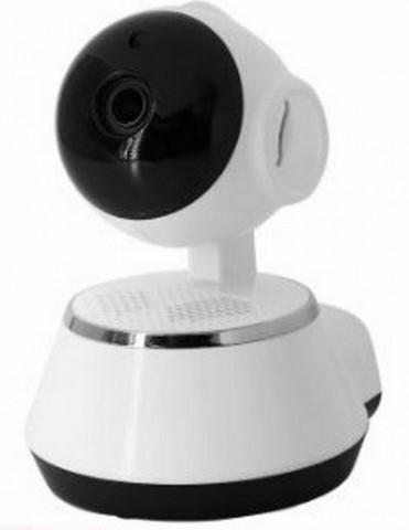 USC Z30J6P1X HD 720P Wireless 355° IP PT Mini CC Camera