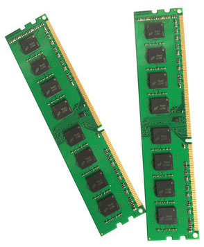 Transcend 2GB DDR3 1333MHz BUS Speed Desktop PC RAM