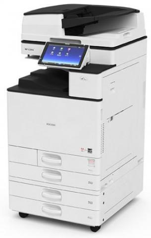Ricoh MP C2004sp Multifunction Color Photocopier Machine